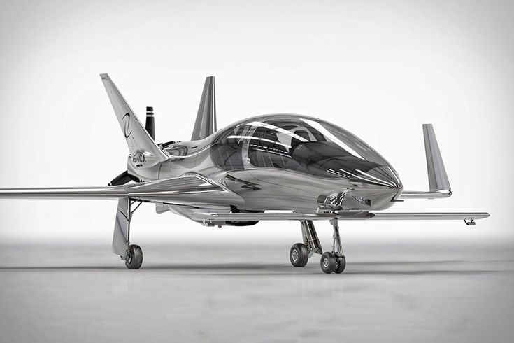 Cobalt Valkyrie Personal Aircraft. Only $700,000+