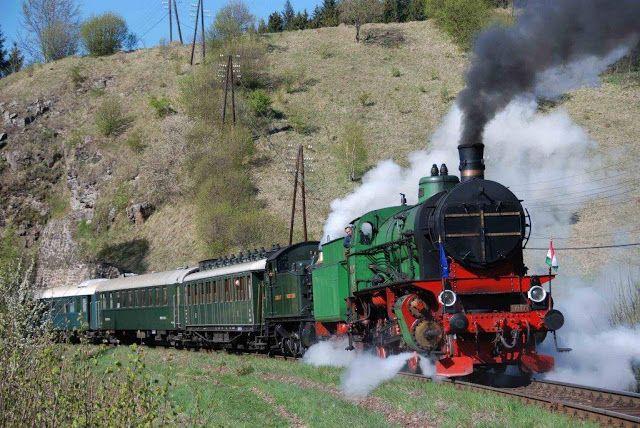 TÖRTÉNELMI KALEIDOSZKÓP...: A Komlói vasút építési engedélye 1896-ból / Folyta...