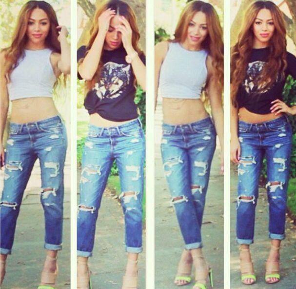 44 best images about ex Boyfriend Jeans on Pinterest   Ag jeans ...