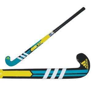 Adidas X17 Indoor Field Hockey Stick - Longstreth