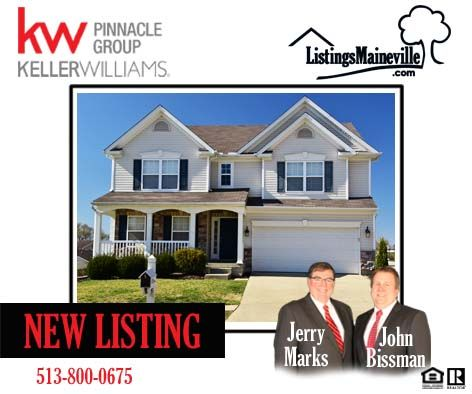 New Listing - 5953 Driftwood Ct, Hamilton Twp, Ohio 45039 - 5 Bedroom home with huge master suite! - http://www.listingslittlemiami.com/subdivision-in-little-miami-school-district/michels-farm/new-listing-5953-driftwood-ct-hamilton-twp-ohio-45039-bedroom-home-with-huge-master-suite/