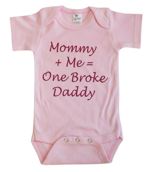 best 25 funny baby girl onesies ideas on pinterest