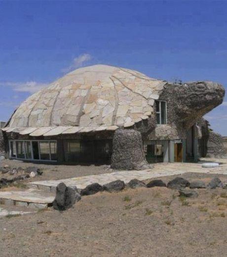 ces maisons font partie des plus originales du monde tortue construire et la forme. Black Bedroom Furniture Sets. Home Design Ideas