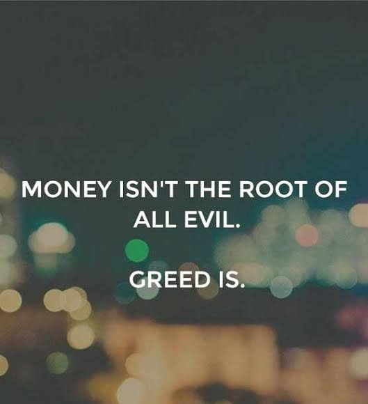 Pin By Achmad Nur On Quotes Evil Quotes Greed Quotes Greedy People Quotes