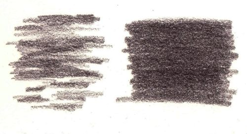 Give Your Drawings Depth by Learning the Basic Types of Pencil Shading: Irregular Shading