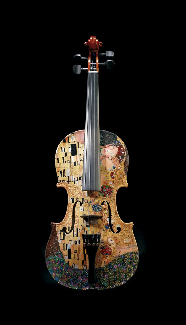 95 Best Images About Decoupage Violin On Pinterest