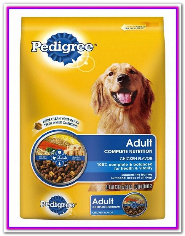 Best Soft Dog Food Brands Pedigree Dog Food Cat Food Brands