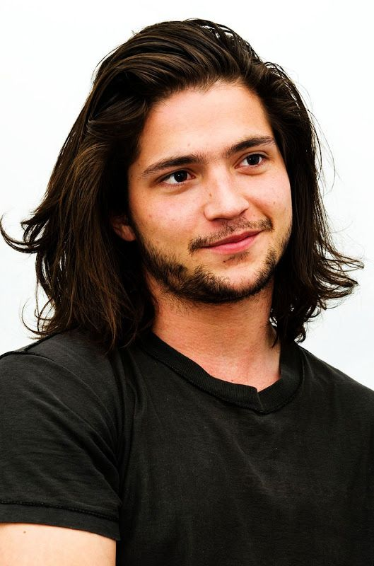 THOMAS McDONELL, O novo Johnny Depp?