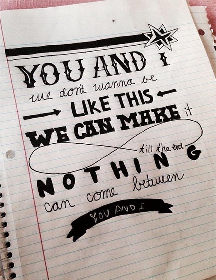 Lyric like this lyrics : 65 best Lyrics images on Pinterest | Lyrics, Music lyrics and Song ...