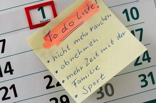 #Gute Vorsätze für 2017: Lieber Auszeit als Abstinenz? - Stuttgarter Zeitung: Stuttgarter Zeitung Gute Vorsätze für 2017: Lieber Auszeit…
