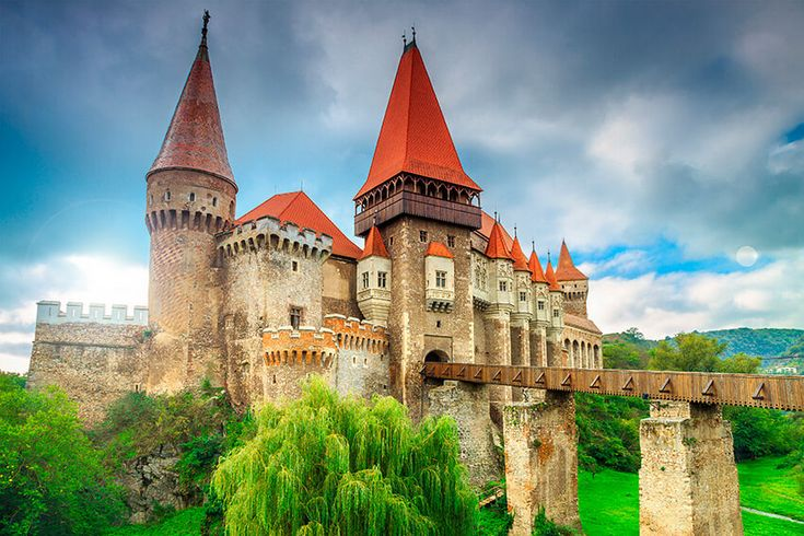 Rumanía. 10 destinos baratos recomendados por los viajeros