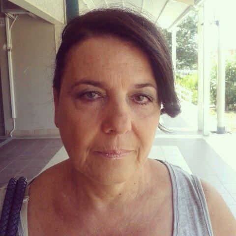 Make up Lauralba Gagliano