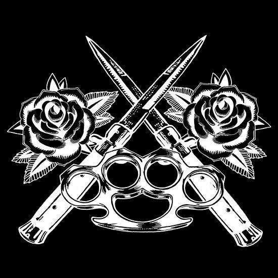 Switch blade romance inverted