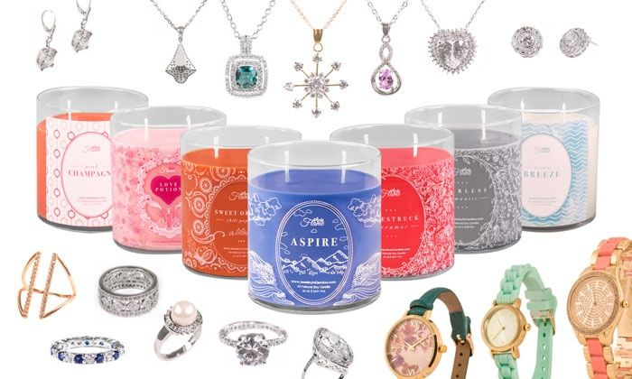 35++ What are the best jewelry candles ideas