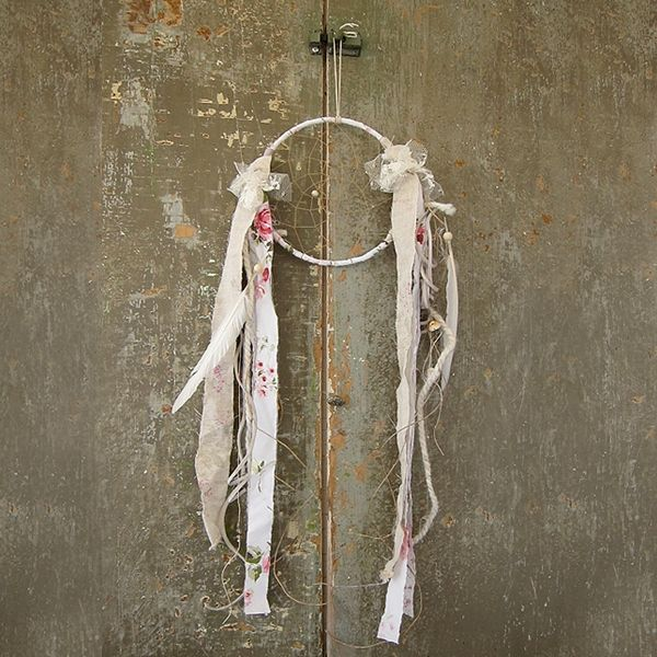 Rachel Ashwell Shabby Chic Couture Dream Catcher