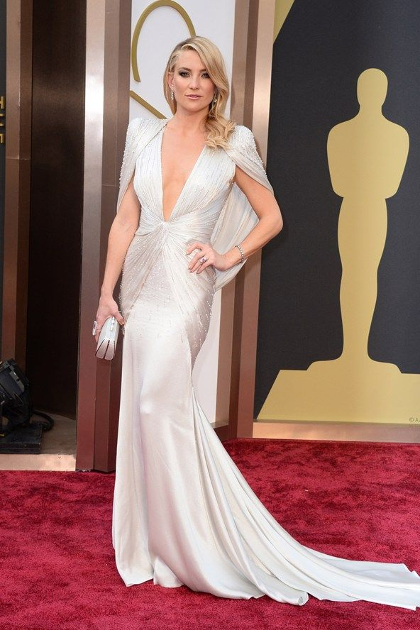 Rawther Unusual: Oscars 2014 Red Carpet