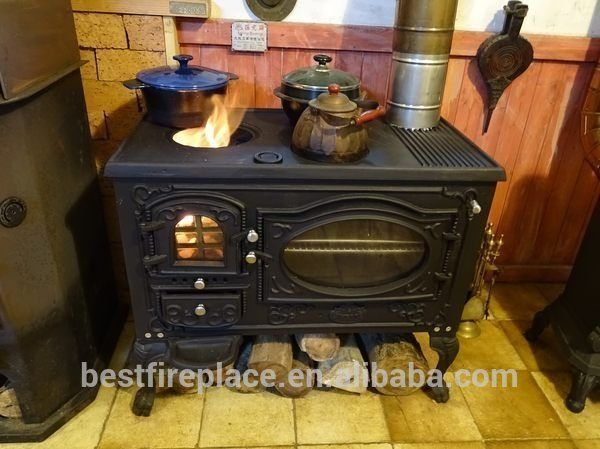 Source Promotion Household Wood Burning Stove with…