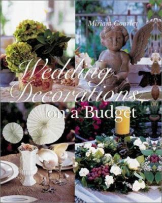 For a dream wedding that doesn't create a nightmare budget, simply gather up things from your home, your garden, and nature...then work a little magic transformation! An acclaimed author and designer--who has written for such magazines as Good Housekeeping, Women's Day, and more--presents a host of elegant ideas for celebrating your special day in an inexpensive yet rich manner.