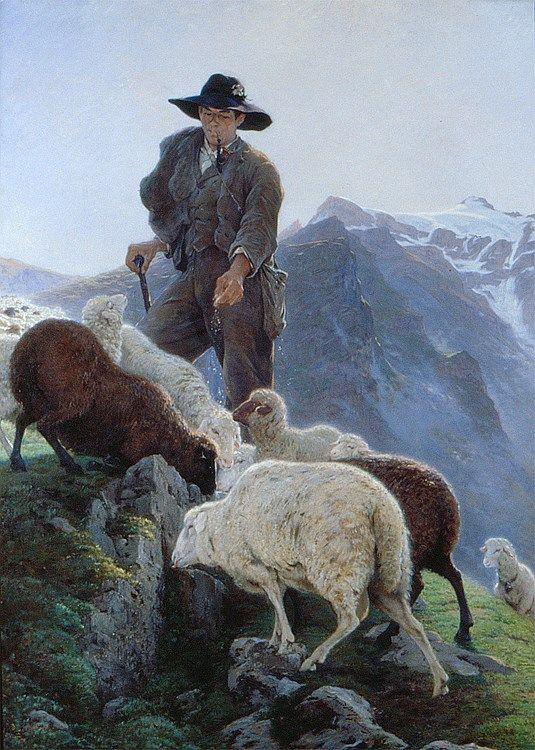 Baud-Bovy, Auguste [Baud, Auguste] - SIKART Lexikon zur Kunst in der Schweiz