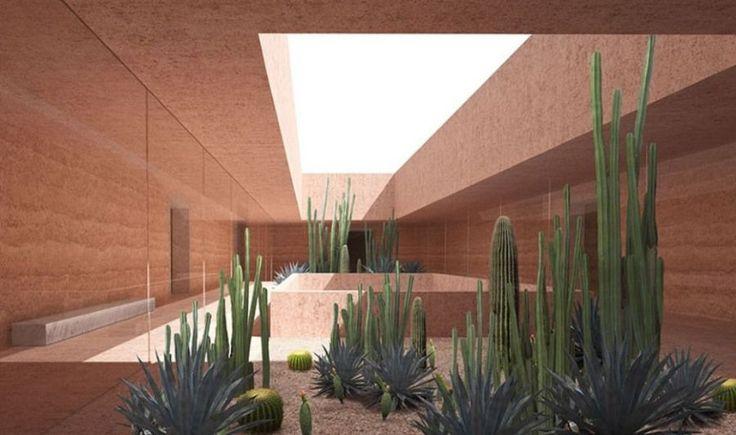 David Chipperfield assina projeto do maior museu de fotografia do mundo :: aU - Arquitetura e Urbanismo