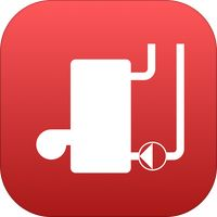 Heating Pipe Size: pipe sizing & pressure drop calculation for hydronic heating & cooling systems.  Now with result export and fresh design. Also available in German language.