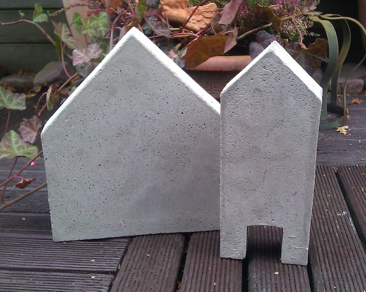 20 besten beton dekoration f r garten terrasse balkon for Beton dekoration