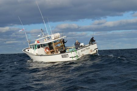 17 Best Images About Down East Boats On Pinterest