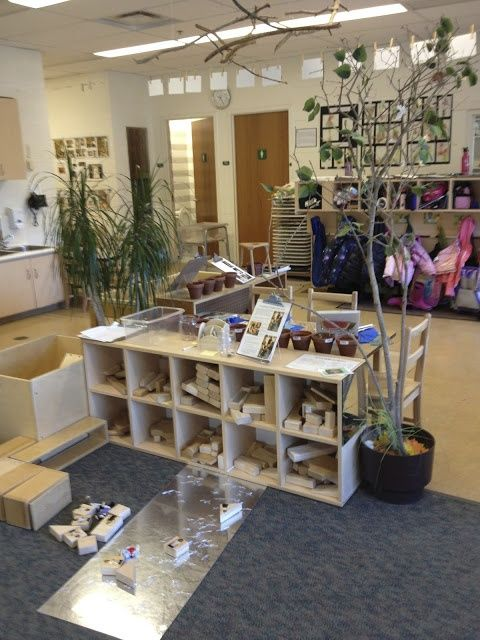 Reggio Classroom Decor Ideas ~ Ideas about reggio inspired classrooms on pinterest