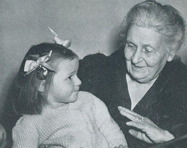 19 заповедей Марии Монтессори для родителей, которые важно перечитывать хотя бы раз в год.