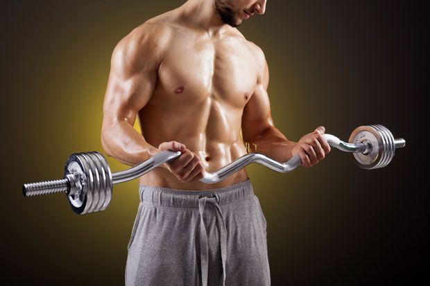 VIVER BEM COM ENERGIA - FITNESS : Como deve ser o treino de braços para iniciantes?