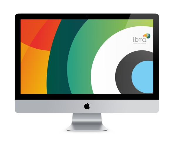 IBRA by Manoel Andreis Fernandes, via Behance
