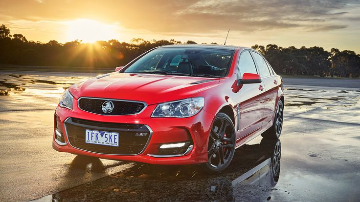 2015 Holden Commodore SSV  http://www.wsupercars.com/holden-2015-commodore-ssv.php