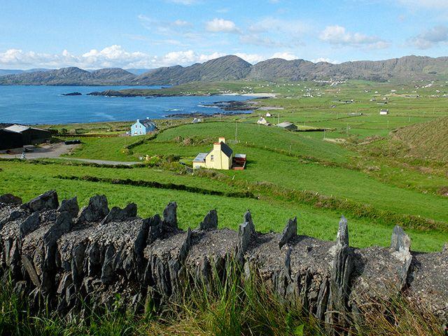 Корк. южная ирландия