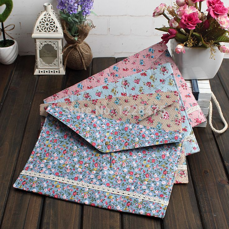 Freeshipping/ New vintage dots flower lace series A4 documents file bag /File folder / stationery Filing Production-in Document Bag from Office & School Supplies on Aliexpress.com | Alibaba Group
