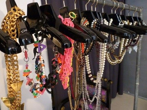 for statement necklaces