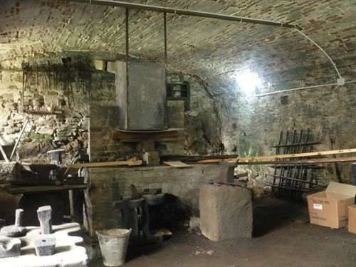 Il #museo del #ferro di #Masone fa rivivere l'antica tradizione delle fonderie, vanto della Repubblica di Genova!