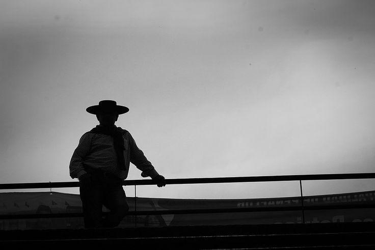 a lo llanero solitario #photo #canon #foto