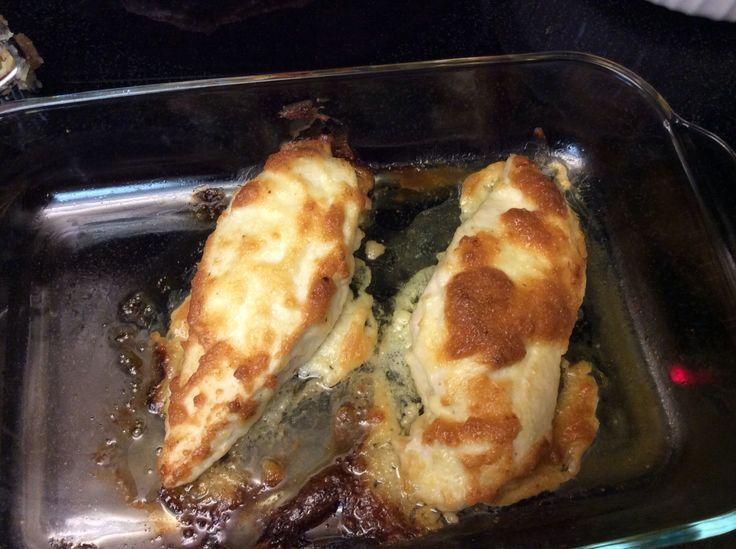Chicken for dinner tonite