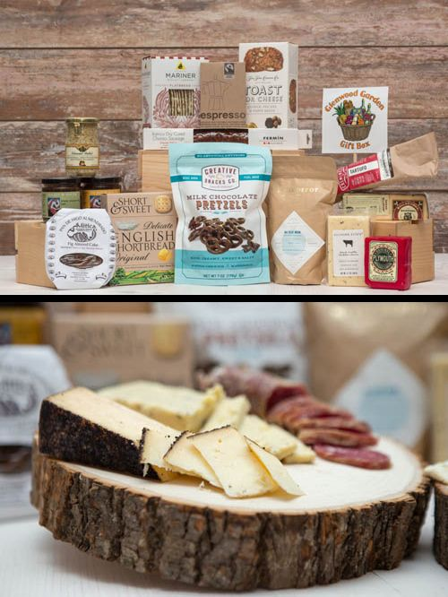 The Gourmet Gift Box is the perfect collection to entertain friends and family or send as a gift to your loved ones. This collection consists of a truly delicious artisan made foods from Europe and the US.