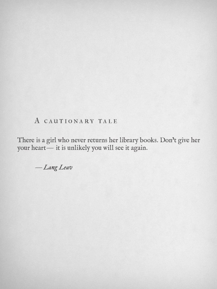 Love  Misadventure by Lang Leav