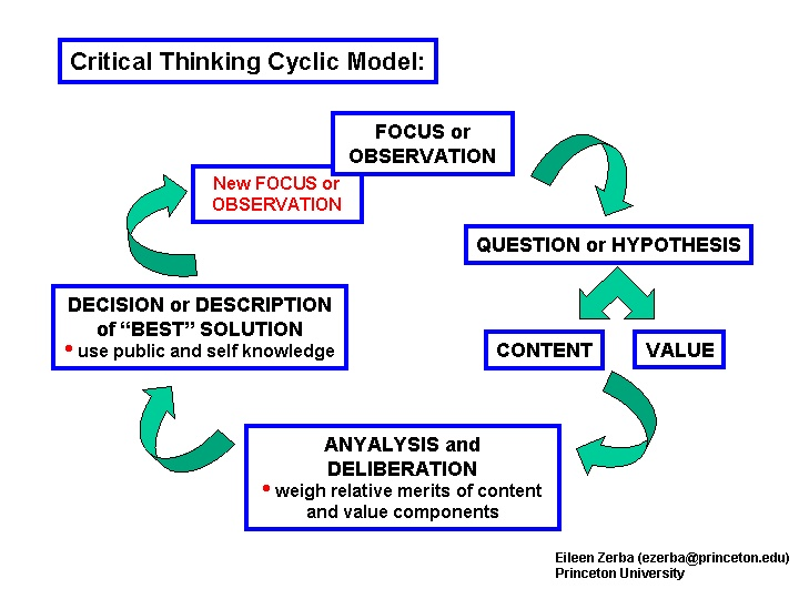 critical thinking skills in healthcare Bob price healthcare education and practice development consultant, surrey,  england critical thinking and writing are skills that are not easy to acquire.