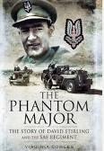 MY BOOK OF THE YEAR. Published in 1958, this book tells the story of David Stirling's drive and ambition to set up the SAS. The obstacles that stood in his way, the men he lost, the men he won over. Some of this is spine tingling. Sensational telling of a sensational story. Chapeau to Sir David Stirling.
