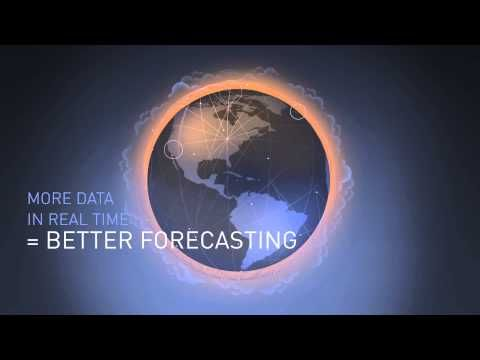 Internet of Things: Panasonic Weather Solutions
