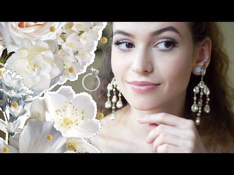 Beauty-подготовка невесты к свадьбе. Свадебные советы и идеи! Anisia Beauty: Готовимся к свадьбе! - YouTube