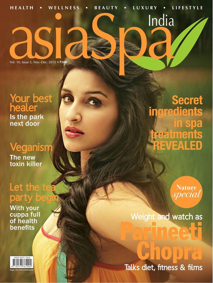 AsiaSpa India (2013-11-12)