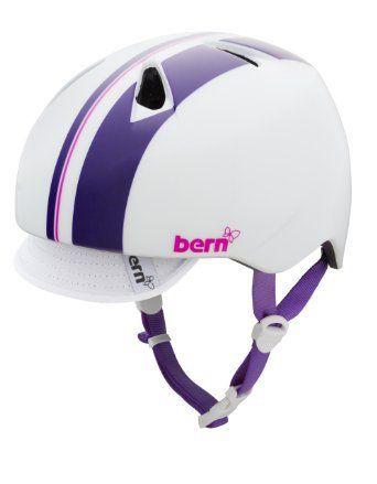 BERN Nina Summer Helmet