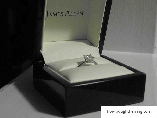 If you are planning to buy diamond ring, browse http://howiboughtherring.com/ for James Allen diamonds.