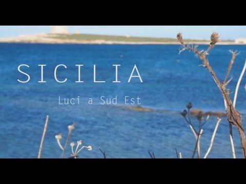 SICILIA: Luci a Sud Est