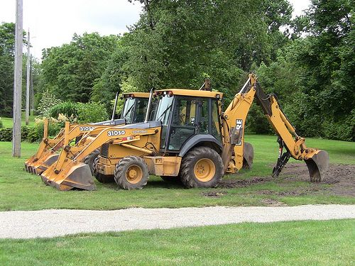 Used John Deere 310SG Backhoe Loader is for sale at affordable discounted low price. Just visit our site and check the cheap used backhoe loader now.