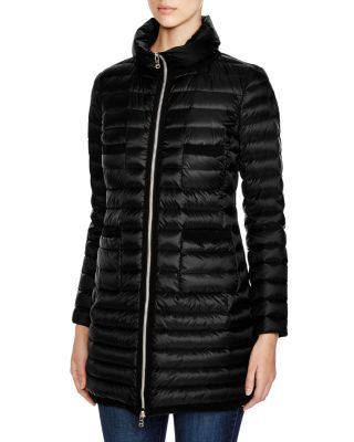 Moncler Bogue Down Jacket | Bloomingdale's